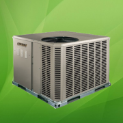 A New Heat Pump Luxaire Фото №1