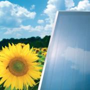 Flat-Plate Solar Collectors Фото №1