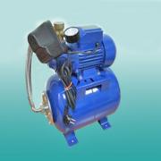 Automatic Pumping Station AquamotoR AS ARQB 70-24 Фото №1