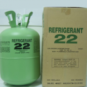 Freon R-22 in 2013 will be denied Фото №1
