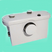 Sewage Pump MP600 General Hydraulic Фото №1