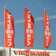 Cleaning Supplies boilers from Viessmann Фото №1