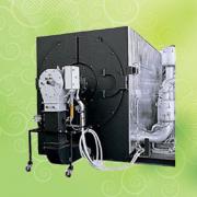 Industrial boiler OPX REC 6000 Фото №1