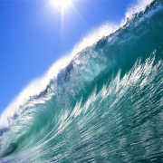 Energy conversion of the waves Фото №1