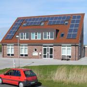 Solar power in Germany Фото №1
