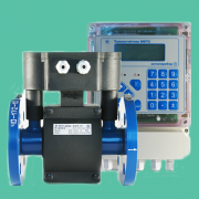 Electromagnetic Flowmeter MKTS Фото №1