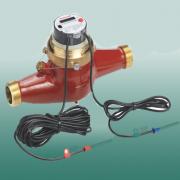 Одноструйные механические теплосчетчики EW447 – 452 Фото №1