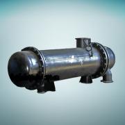 Бойлер паро-водянной для систем водоснабжения Фото №1