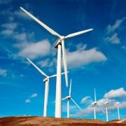 Модифицированные лопасти для ветрогенераторов Фото №1