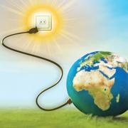 Китай опередил США в альтернативной энергетике Фото №1
