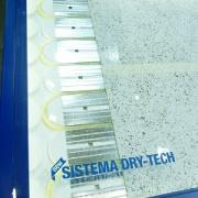 Новая система теплых полов DryTech компании RDZ Фото №1
