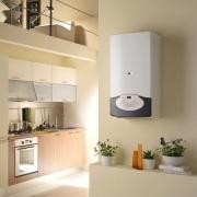 Перепись систем отопления в Италии  Фото №1