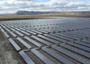 5,7 MW Solar Generation Project in Oregon Фото №1