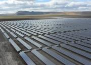 5,7 MW Solar Generation Project in Oregon Фото №1