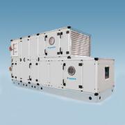 Новая серия центральных кондиционеров D-AHU Energy от Daikin Фото №1