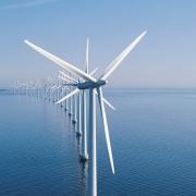 В Европе растут объемы производства ветровой энергии Фото №1