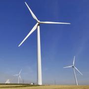 Ветровая энергетика в Китае Фото №1