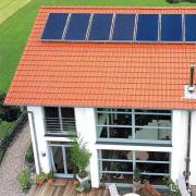 Проект по энергоэффективности жилья Фото №1