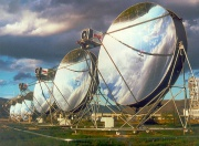 Experts Have Compared Solar Plants Costs Фото №1