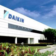 Низкотемпературный Гидромодуль от компании Daikin  Фото №1