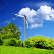 Самая эффективная в мире ветровая турбина Фото №1