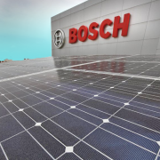 Aqua-Therm Moscow 2013. Программа 'Bosch плюс' Фото №1