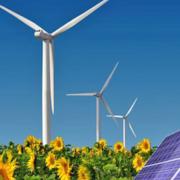 Возобновляемые источники энергии в Испании Фото №1