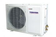 Toshiba Air Conditioning Offers Seven Years Warranty Фото №1