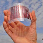 Солнечные элементы увеличивают свою эффективность Фото №1
