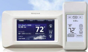 Honeywell Introduces Prestige IAQ Thermostat Фото №1