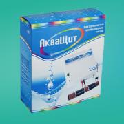 Электромагнитный преобразователь воды «АкваЩит» Фото №1