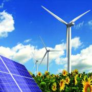 Атлас по возобновляемым источникам энергии Фото №1
