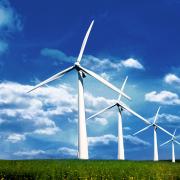 Новая ветроэлектростанция в Марокко Фото №1