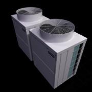 Новая система кондиционирования от Hitachi