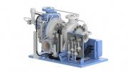 Совместный продукт компаний Westinghouse и ClydeUnion Pumps - насос для АЭС Фото №1