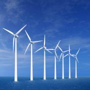 Заменой угля для выработки электроэнергии станут ветряные парки Фото №1