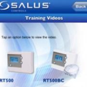 Новое мобильное приложение компании SALUS Фото №2
