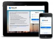 Новое мобильное приложение компании SALUS Фото №1