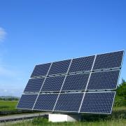 В Крыму построят солнечную электростанцию Фото №1