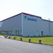 DAIKIN представил Индии кондиционеры на хладагенте R32 Фото №1