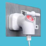 Уникальный USB-адаптер iTap Фото №1