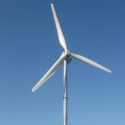 В Китае ветровая энергетика обогнала атомную  Фото №1