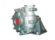 Система управления приводными ремнями для насоса Warman AH Фото №1