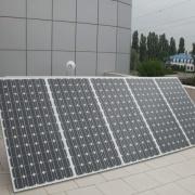 Солнечная энергетика в Индонезии
