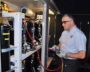 Система обнаружения утечек Trace-A-Gas Фото №1