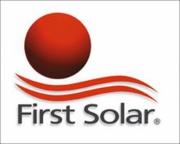 Мировой рекорд американской компании First Solar Inc. Фото №1