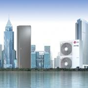 Компания LG Electronics представляет на российском рынке серию инверторных бытовых кондиционеров PRESTIGE с невероятно низким уровнем шума Фото №2