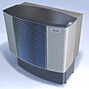 Дистанционное управление для теплового насоса Danfoss Фото №1