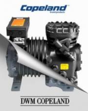 Emerson обновляет серию компрессоров DWM Copeland Фото №1