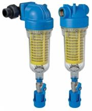 Улучшенные фильтры для воды компании Atlas Filtri Фото №1